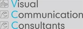 Visual Communication Consultants Logo